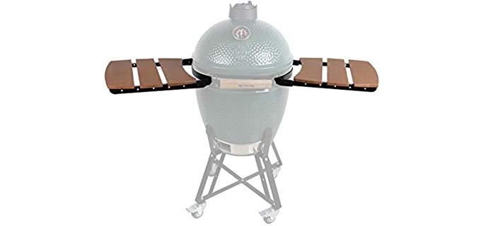 KAMaster 3 Slat - Large Kamado Grill