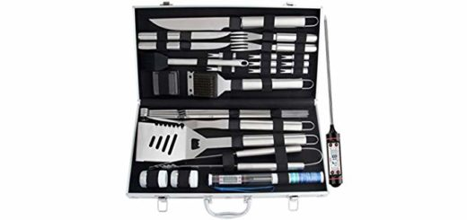 Best Grill Toolset