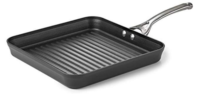 Calphalon Contemporary - Non-Stick Grill Pan