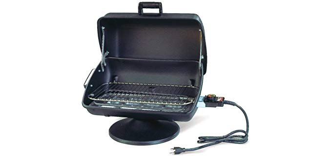 Easy Street Portable - Table Top Electric Barbeque Grill