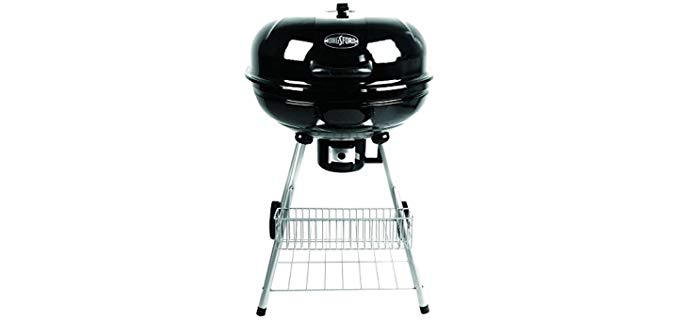 Kingsford Outdoor - Kettle Grill For Steaks