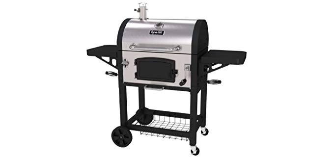 Dyna-Glo Heavy Duty - Charcaol Grill for Grilling Corn