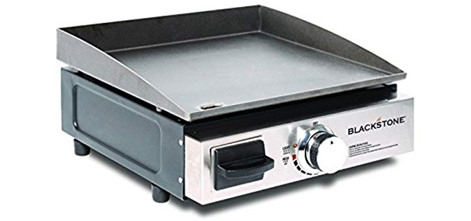 Blackstone Table Top - Tailgate Grill