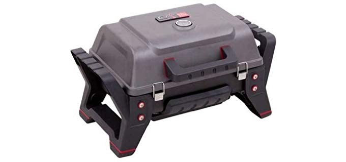 Char-Broil Grill2Go - Portable Gas Grill for an RV