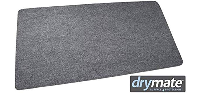 Drymate Gas Grill - Grilling Mat