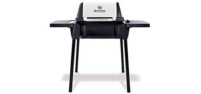 Broil King Porta Chef - Carry Along Tailgate Grill