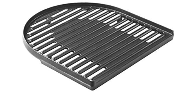 Coleman RoadTrip - cast iron Grill Grate