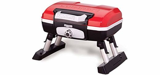 Tailgate Grill