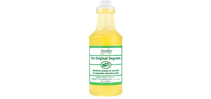 Stanley Home Products Original - Grill Cleaning Liquid