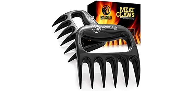Bear Claws Shredder - Metal Meat Claw and Shredder