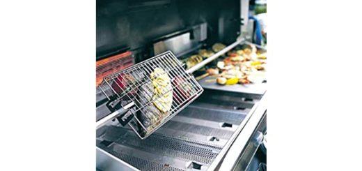 Grill Rotisserie