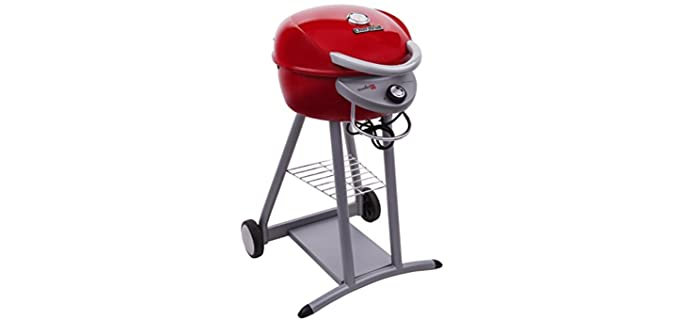 Char-Broil  TRU-Infrared - Patio Electric Grill