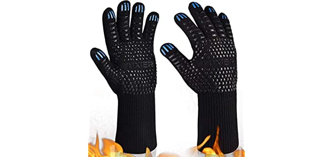 Yuxier Extreme - Oven Gloves