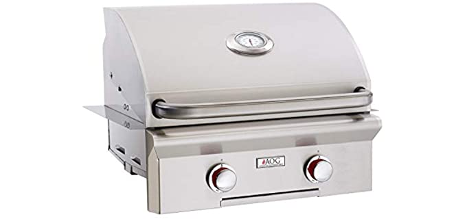 AOG Outdoor - Built-in Gas Grill