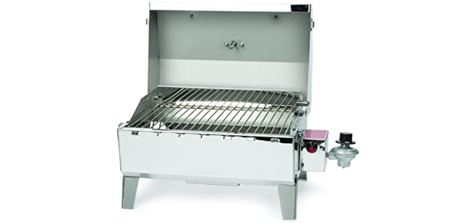Camco Compact - Portable Gas Grill