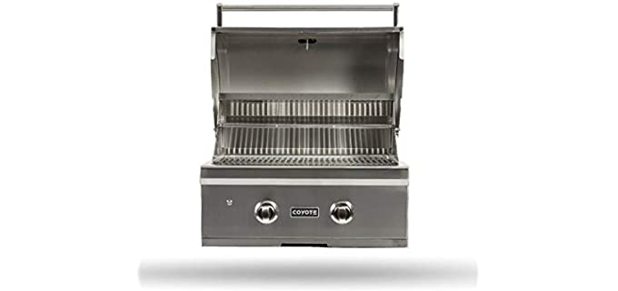 Coyote C-Series - Natural Gas Grill