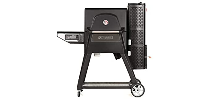 Masterbuilt Gravity Series - Digital Charcoal Grill