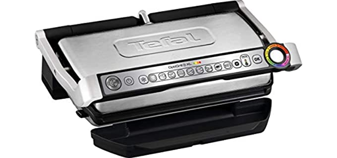 T-fal Store OptiGrill - Indoor Electric Grill