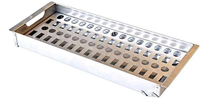 Lion Premium Grills L109673 - Charcoal Tray