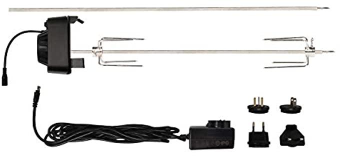 Masterbuilt MB20091220 - Rotisserie Kit