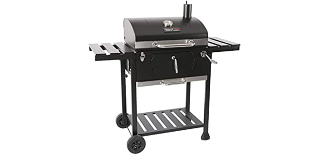 Royal Gourmet CD1824E - Charcoal BBQ Grill