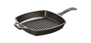 Iron Cast Pan