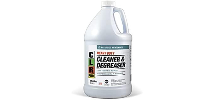 CLR Innoshine - Rust Resisting Liquid Grill Cleaner